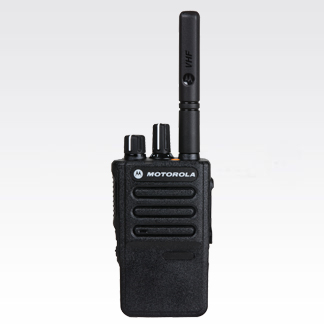RADIO DIGITAL MOTOROLA DGP8050 ELITE