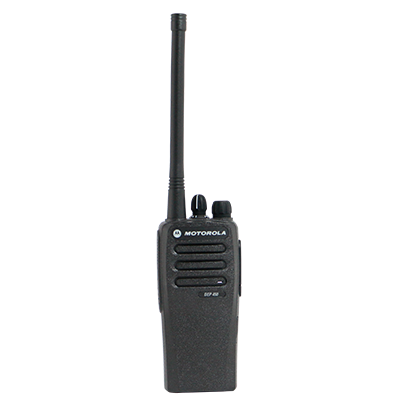 Radio Motorola DEP450 Digital
